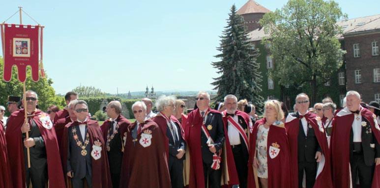 Procesja św. Stanisława Biskupa 2018